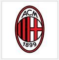 yang merupakan wakil Italia akan menjamu tim Premeir Inggris  KEMENANGAN AC MILAN Vs ARSENAL