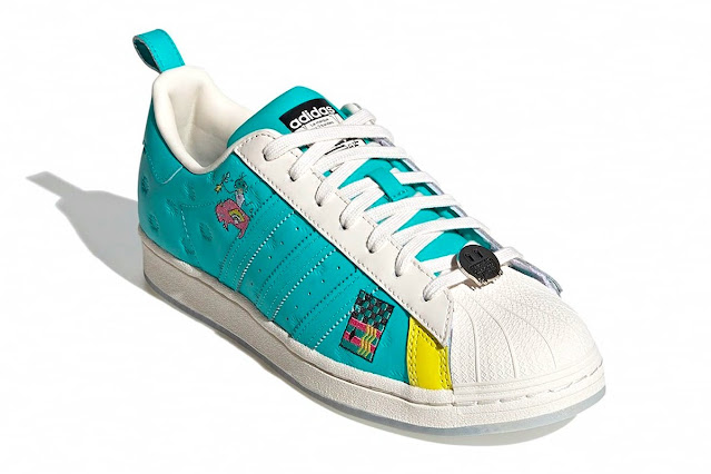 adidas Superstar AriZona Iced Tea
