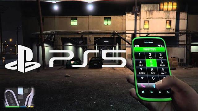 GTA 5 CHEATS PS5