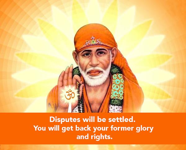 Chapter 6 (Part 5) - Scribblings of A Shirdi Sai Devotee