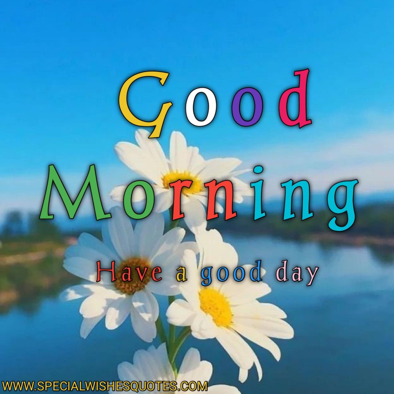 good morning pic hd
