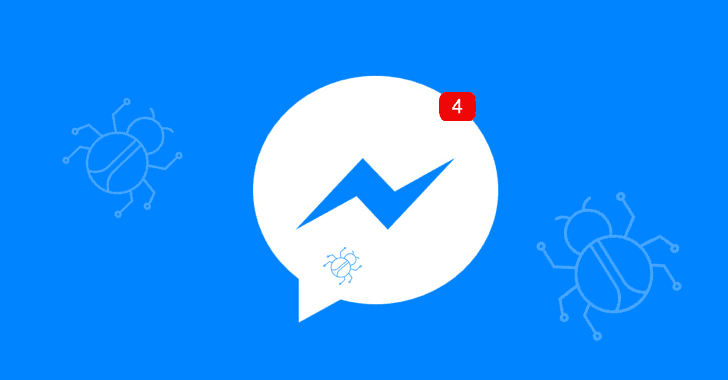 Beware of Cryptocurrency Mining Virus Spreading Through Facebook Messenger