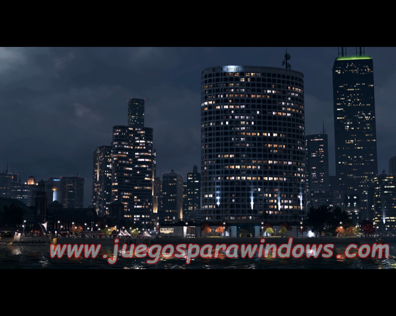 Watch Dogs Full PC ESPAÑOL Descargar (RELOADED) UPDATE v1.03.471 9