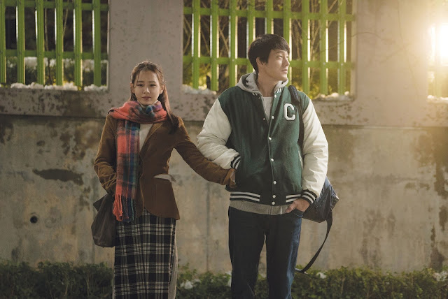 Be with You (Movie, 2017, 지금 만나러 갑니다)
