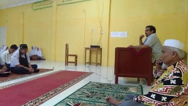 Riwayat Hidup H. Sudirman Syair Bag. 6
