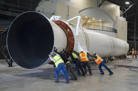 Rocket Information- Space Update