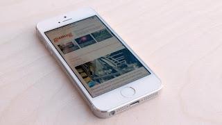 Inilah 4 Alasan Mengapa Iphone 5S Masih Diburu Konsumen Hingga Saat Ini