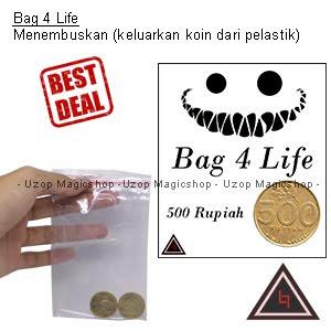 Jual alat sulap bag 4 life