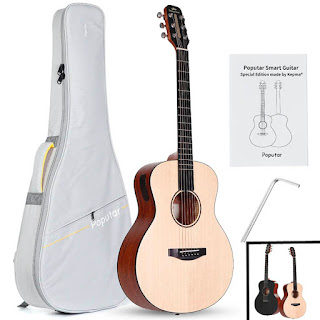 Guitarra Xiaomi a mitad de precio