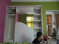 furniture semarang - lemari pakaian - almari pakaian