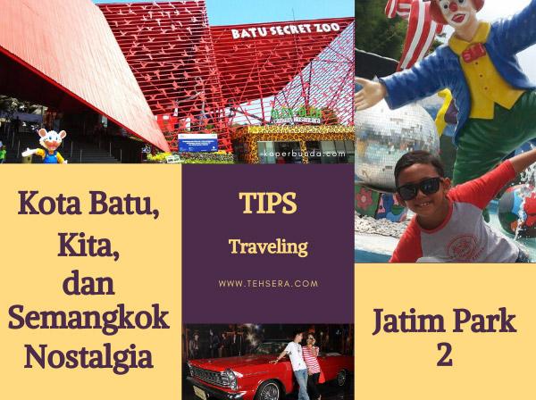 Tips wisata ke Batu Malang