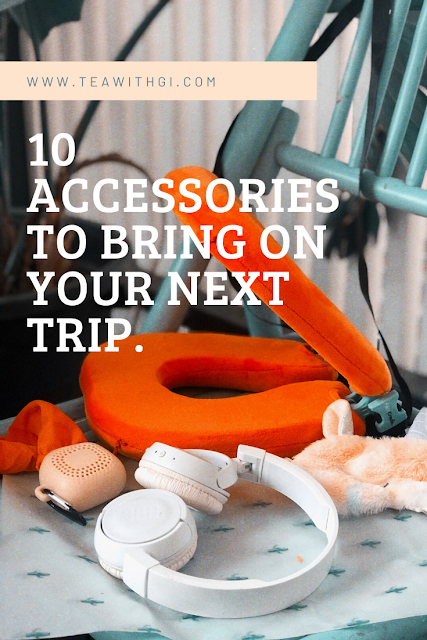 travel accessories to bring