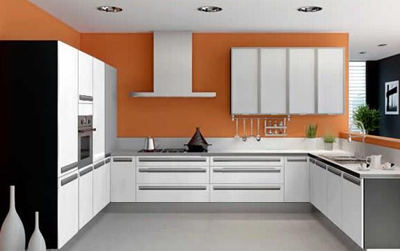 desain interior dapur minimalis 3x3 - Rumah idaman keluarga