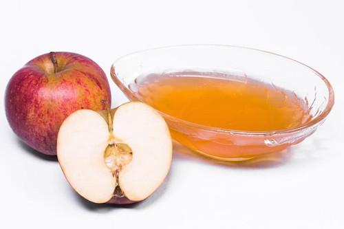 Apple Cider Vinegar - सेब का सिरका