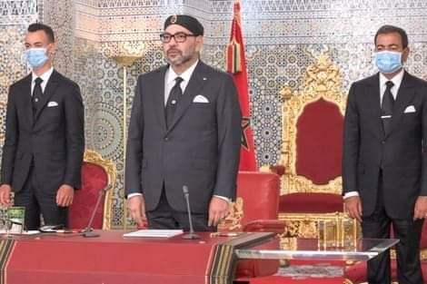 بنشعبون : الحكومة ستعمل على تنزيل توجيهات جلالة الملك محمد السادس نصره الله فورا