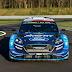 WRC · El equipo M-Sport preparado para comenzar el mundial.