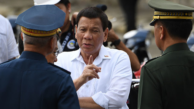 ¿Duterte en la mira de la CIA?: La Policía filipina investiga un presunto complot