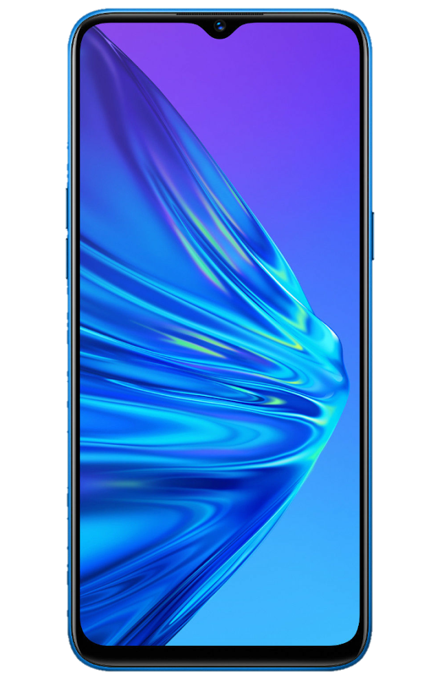 Realme 5 Detailed Specification