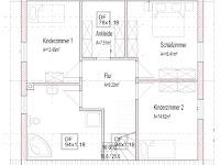 Einfamilienhaus Moderner Grundriss