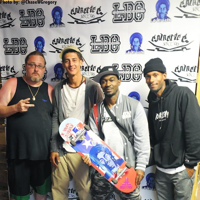 skateboard art show premier