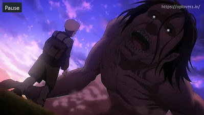 Cerita Attack on Titan Season 4 Episode 3