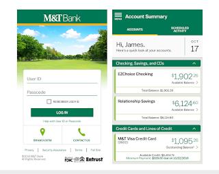 Mandt Mobile Banking