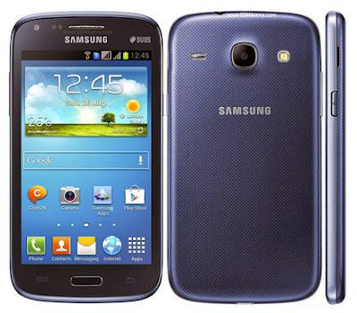 Hp Samsung Galaxy Core