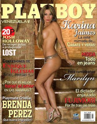 Lo mejor de Playboy Venezuela