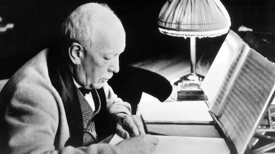 Richard Strauss