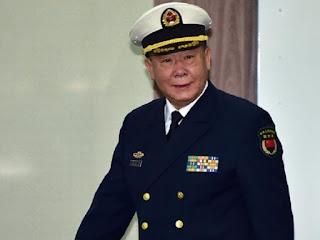 Guan You Fei, militer china