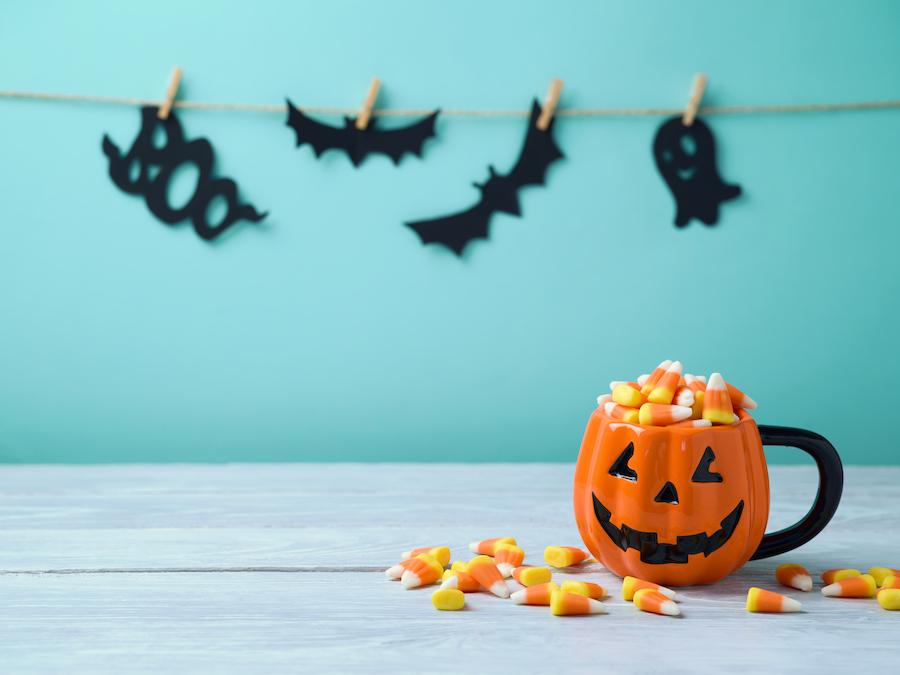 Ideas de decoración fiesta privada de halloween