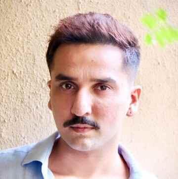 Puru Chibber Image