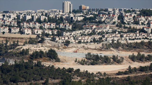 "Palestina denuncia ""continuo e ilegal robo de tierras"" por Israel"