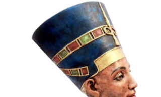 Fakta Ratu Nefertiti arti nama