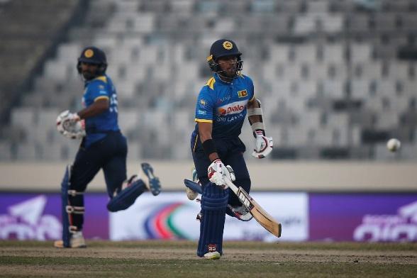 Sri Lanka ODI Squad 2021: बांग्लादेश में वनडे सीरीज के लिए श्रीलंका टीम, कुसल परेरा कप्तान और कुसल मेंडिस उप-कप्तान