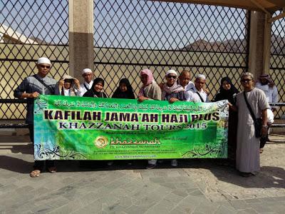Biaya Paket Haji ONH Plus Tahun 2018 Izin Resmi Kemenag RI