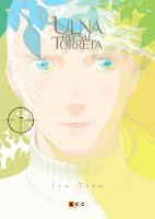 Ulna en su torreta #7 - ECC Ediciones