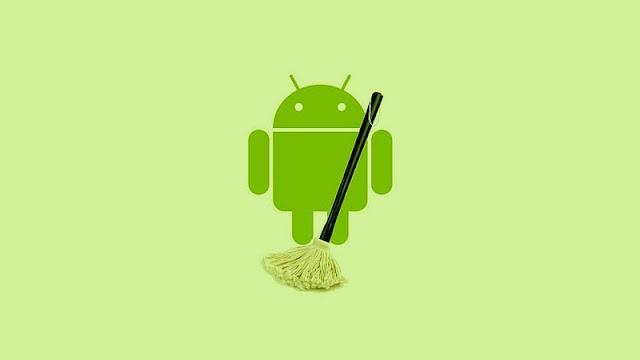 Cara Hapus Cache Android Dengan Mudah