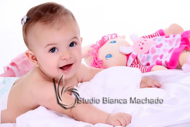 sessao fotografica para bebes