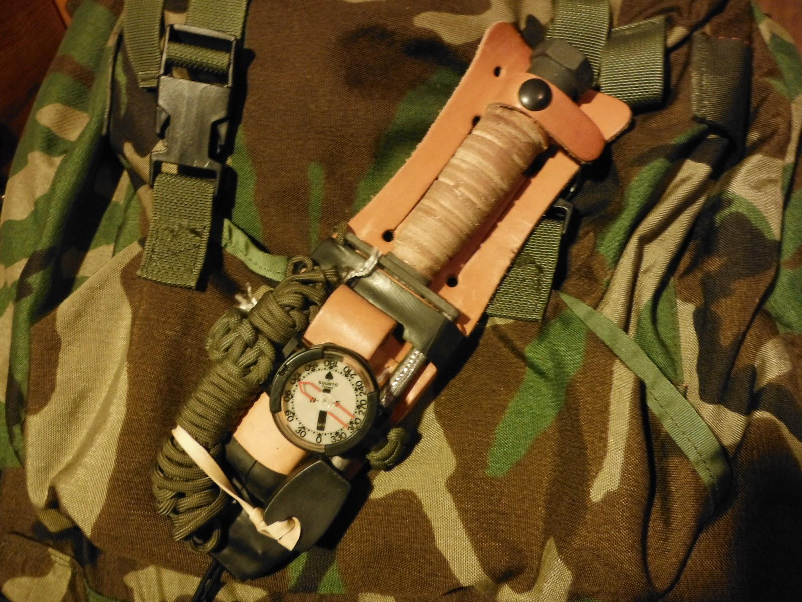 360survival Gi Survival Pilot Knife Ontario 499