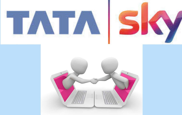 TATA SKY CONNECTION OFFERS