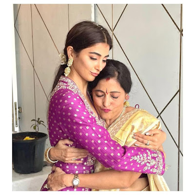 Pooja Hegde (Indian Actress) Biography, Wiki, Age, Height, Family, Career, Awards, and Many More