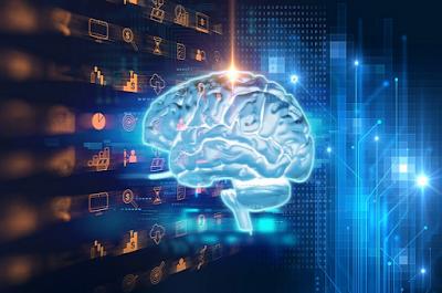 Νέα έρευνα: Ο ανθρώπινος εγκέφαλος δεν λειτουργεί μόνο σε τρεις διαστάσεις!