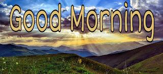 beutifull good morning