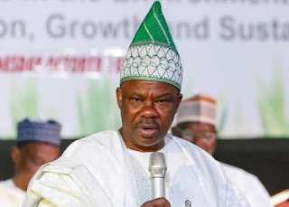 Muslim students drag Governor Amosun to court over controversies surrounding the use of hijab