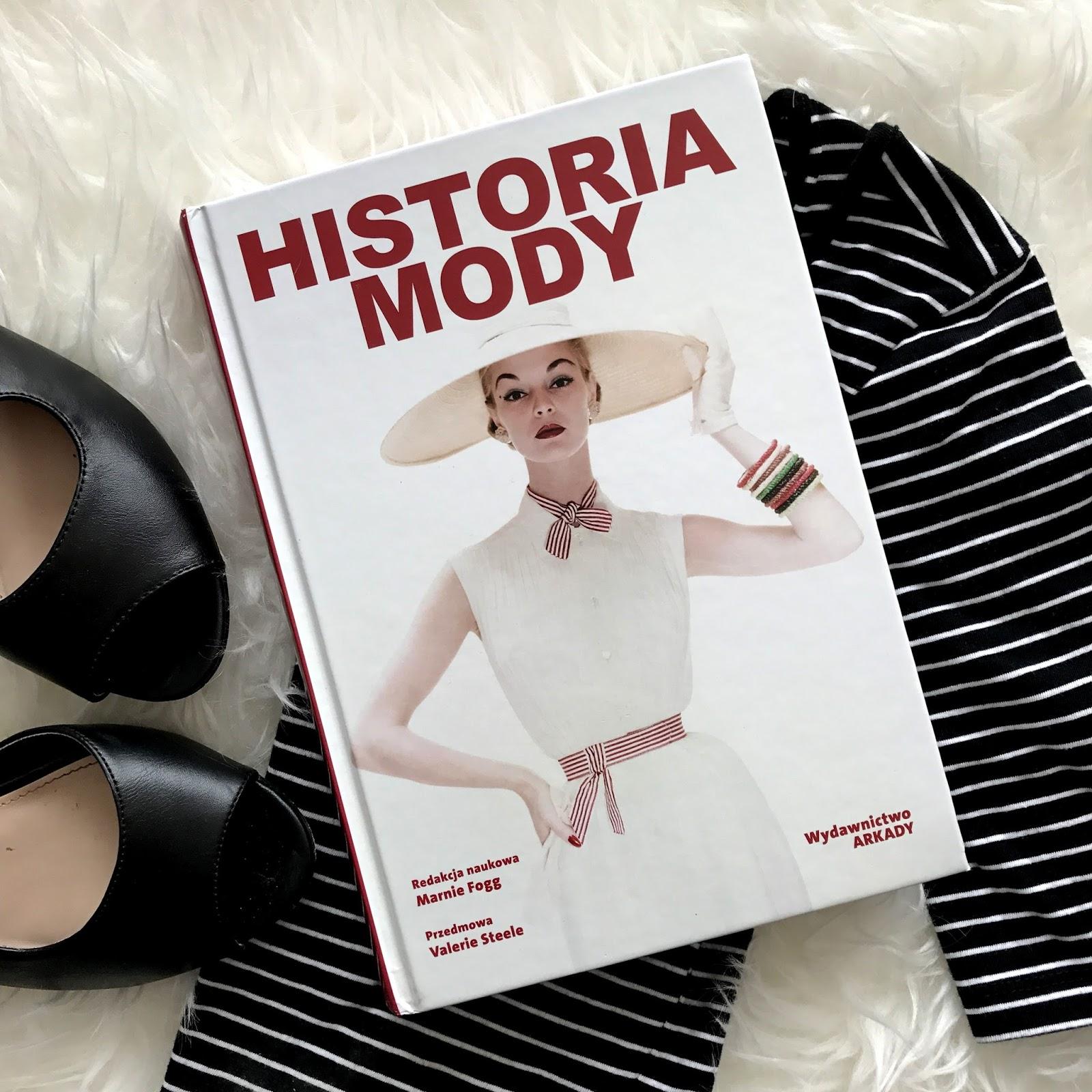 Marnie Fogg, Historia mody