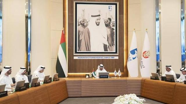 الإمارات.. اكتشافات جديدة تزيد من احتياطيات النفط والغاز
