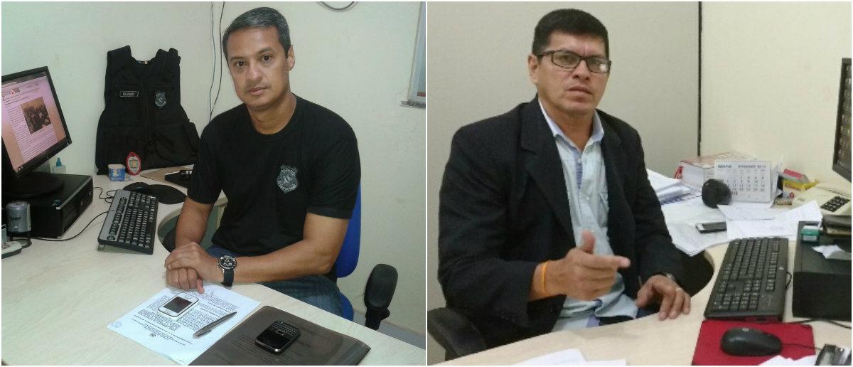 Queda de 50% nas candidaturas de policiais para Câmara de Santarém