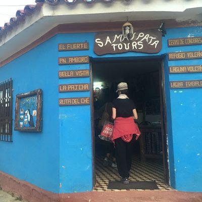 Samaipata Tours. Bolivia