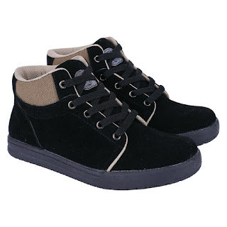 Sepatu Boot Anak Cowok CTF 087